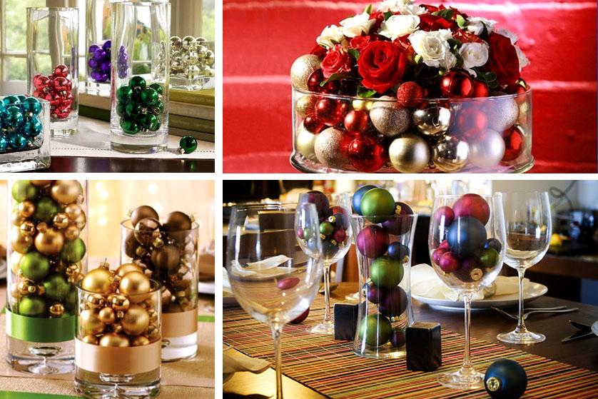 5 Itens indispensáveis em sua decoração de ano novo