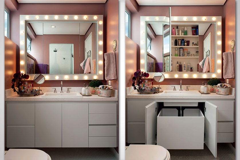031385054 5 Ideias de Decoração para Apartamentos Pequenos
