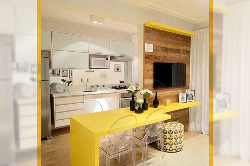 decoracao cozinha pequena simples:Decoracao De Cozinha Simples E Pequena 7 Com Portal Pelautscom