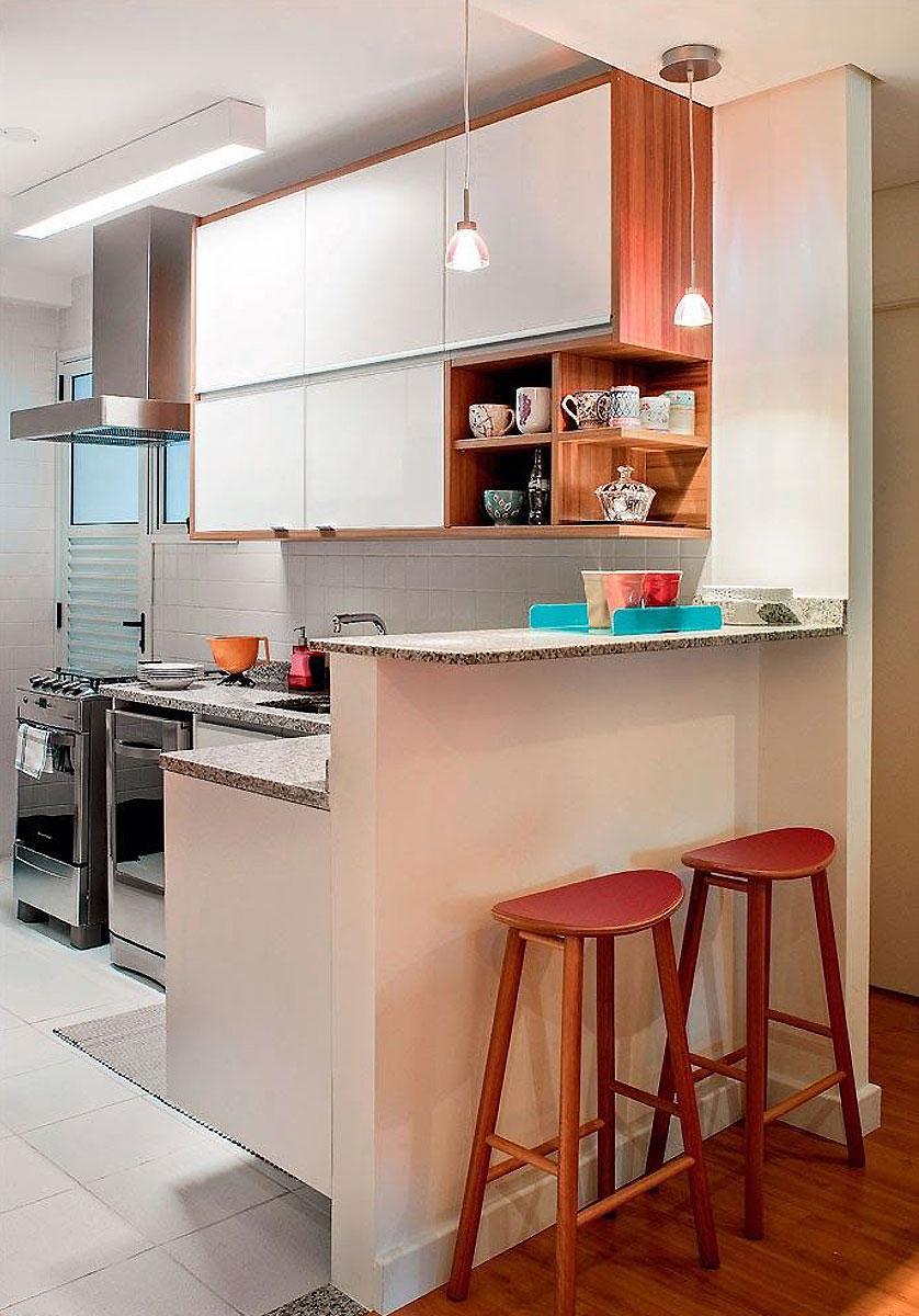 Cozinha Com Sala De Jantar Pequena Decorao Salas De Jantar Com