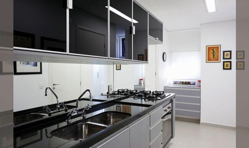 Adesivo De Anticoncepcional Engorda ~ Cozinha Pequena 80 Inspirações de Decoraç u00e3o
