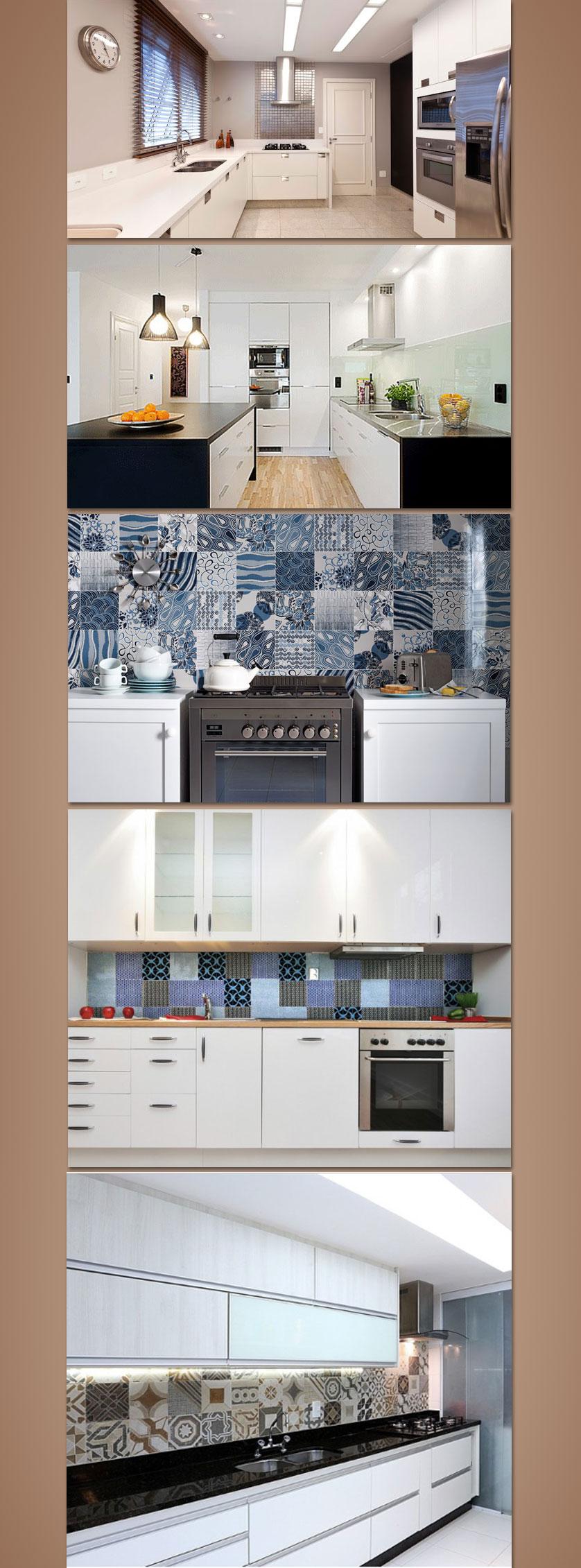 Cozinhas Modernas Tend Ncias De Decora Es