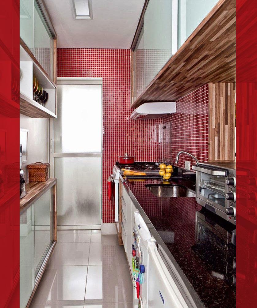 Cozinha Pequena 80 Inspira Es De Decora O