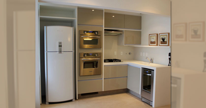 Cozinhas Modernas Tendências de Decorações