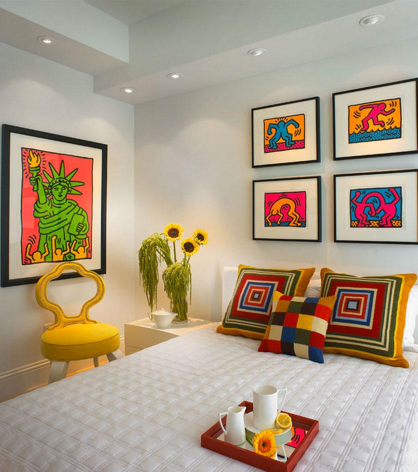 Home Design Ideas 2017: Combinação De Cores: 12 Ideias Incríveis