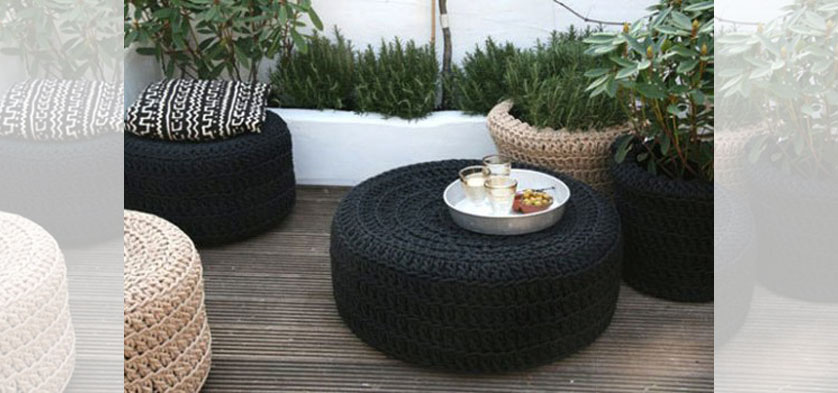 decoracao jardim paletes:10 Dicas para Repaginar sua Decoração de Jardim