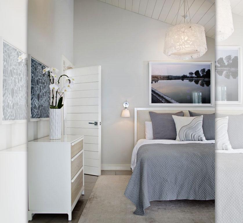 quadros decorativos no quarto