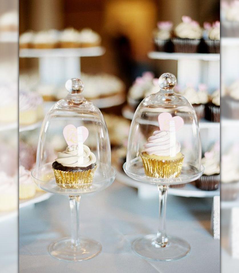 cupcakes lembrancinhas de casamento