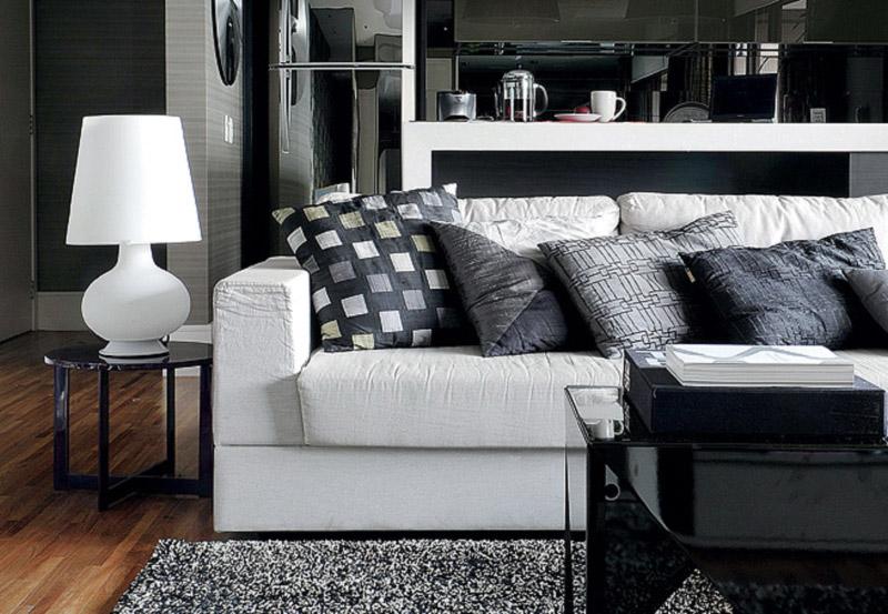 Capas de almofadas para decoração da sala de estar 02