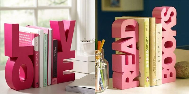 Livros e Aparadores na Decoração da sala de estar 001