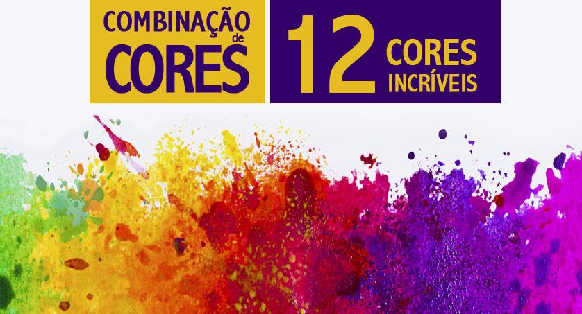 Combinação de Cores  12 Ideias Incríveis! 1f0a4420cbd14