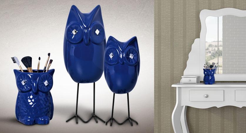 corujas-decorativas-azul-bic