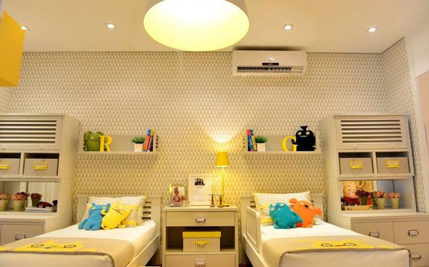 Papel de parede para quarto 13 dicas de tirar o f lego for Papel para paredes baratos