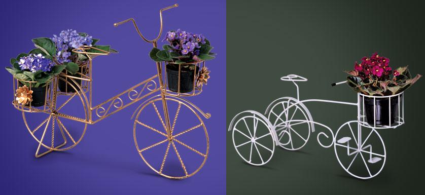 Bicicletas para Jardim