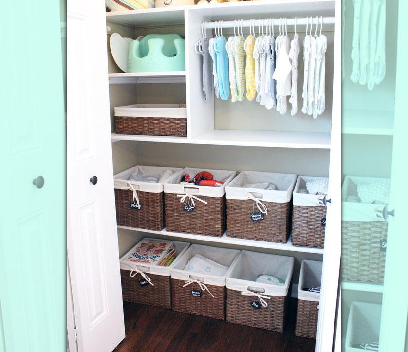closet para bebe