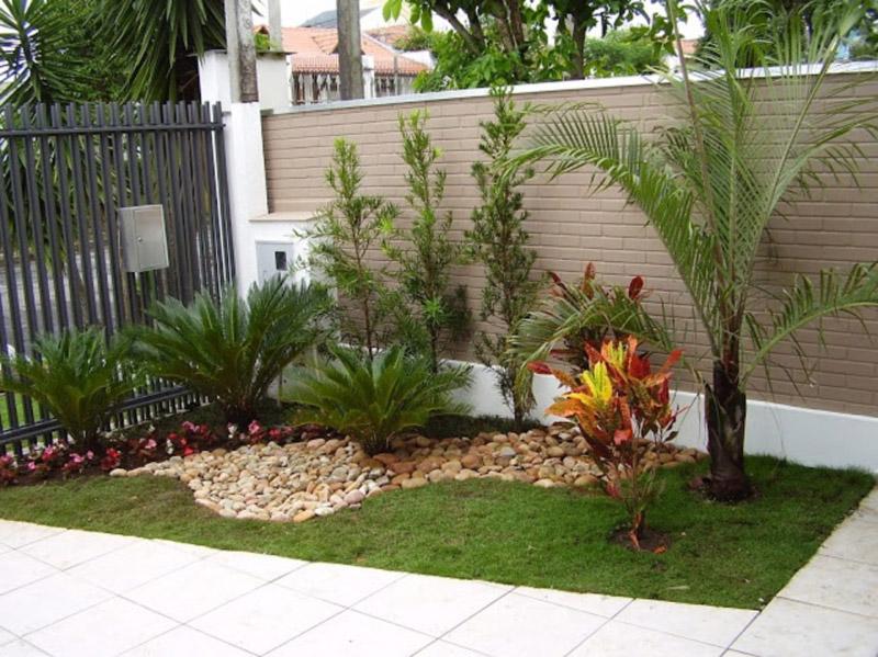 Dicas Indispensáveis para Decoração de Jardim Pequeno