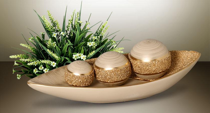 decoração com cerâmica