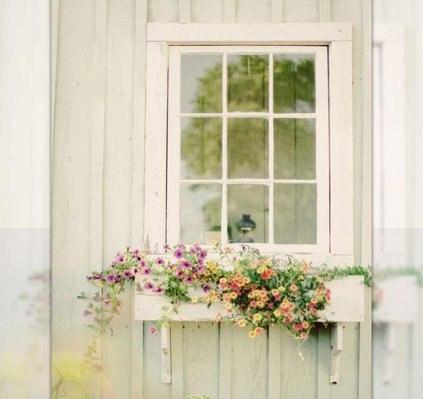 flores para decoração de quarto de casal pequeno