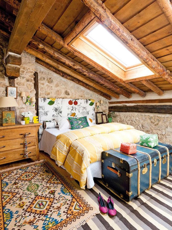 7 dicas para decora o de quarto feminino - Cuadros para dormitorios rusticos ...