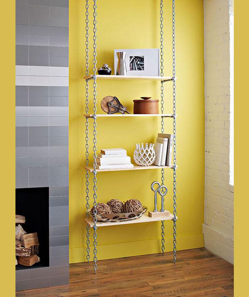 decoracao de sala barata e simples:Ideias para Decoração de sala simples e barata
