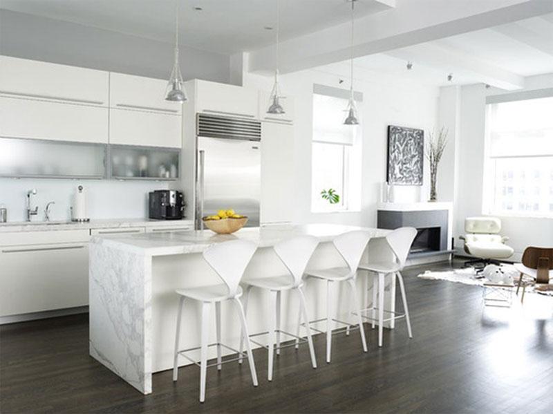 Imagem: Kitchens Interiors