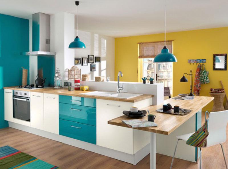 cozinhas americanas 18 modelos que voc precisa conhecer. Black Bedroom Furniture Sets. Home Design Ideas
