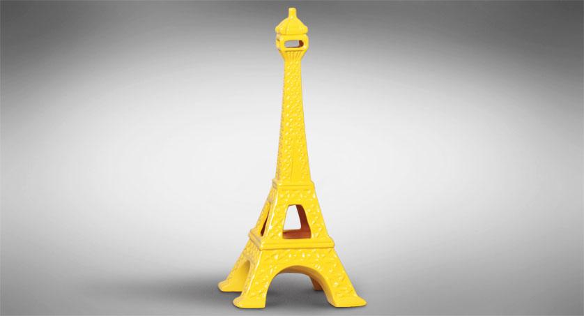 10-torre-eiffel-em-ceramica-amarela
