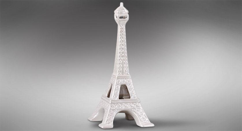 4 torre eiffel em miniatura