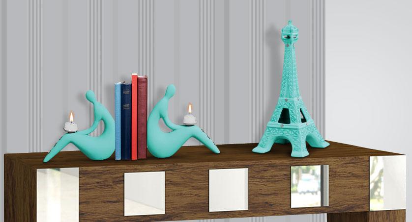 7-torre-eiffel-em-miniatura-azul-turquesa