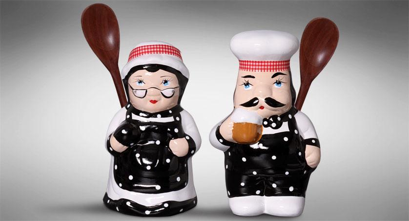 cozinheiros para cozinha