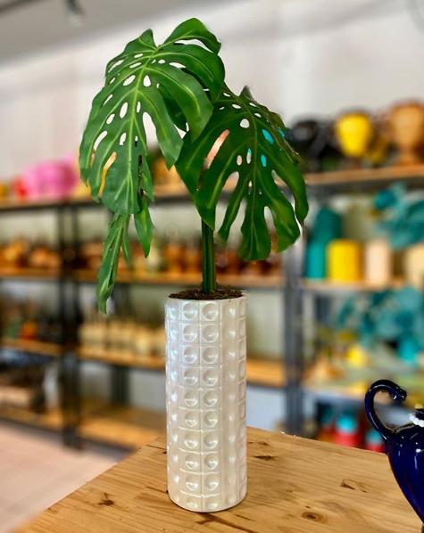 Cerâmicas Para Festa Tropical