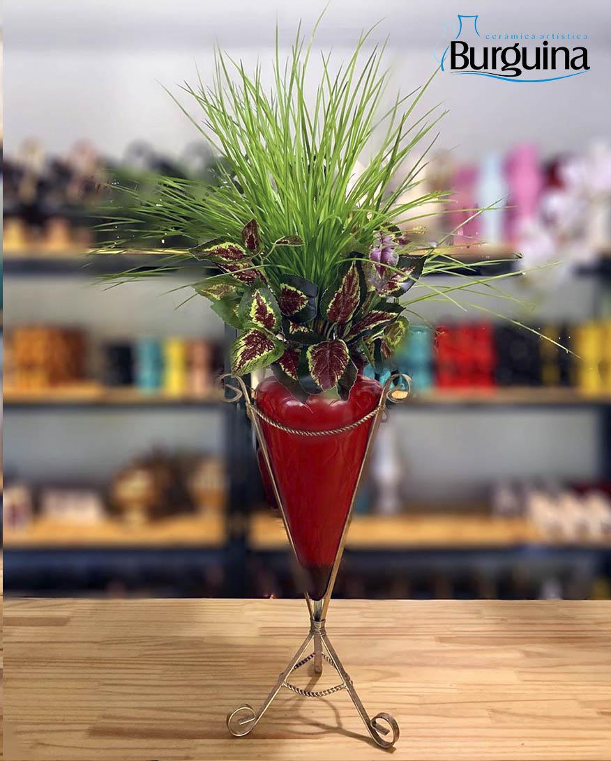Vasos para Plantas